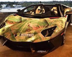 lebron james lamborghini aventador. Exellent Lebron Lamborghini Aventador Roadster   To Lebron James