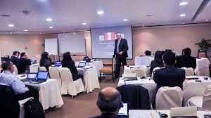 Training Seminar Cicad National Training Seminar On The Investigation Of The
