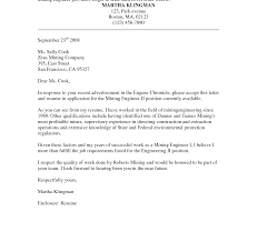 Cover Letter Examples Of Letters For Jobs Thank You Job Interview