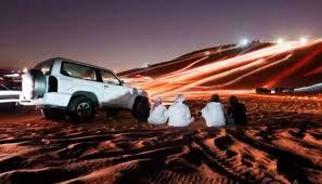 Desert Safari In Dubai: Top 10 Experiences And Attractions