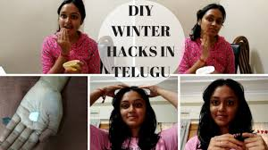 diy beauty hacks you need to know to survive winter telugu heavenly homemade
