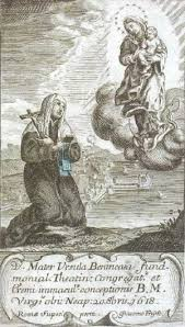 In the late 15th century, with plague ravaging the land, benedetta carlini joins the convent in pescia, tuscany, as a novice. Nihil Obstat Blog Archive Benedetta Carlini First Lesbian Nun Story