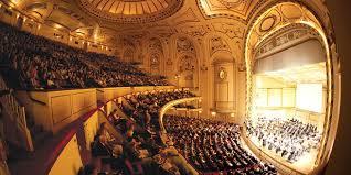 St Louis Symphony Seating Chart Last Chance St Louis Symphonys Mercy Holiday Celebration