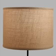 amazing barrel lamp shade with light brown and transpa color make more muted lamplight