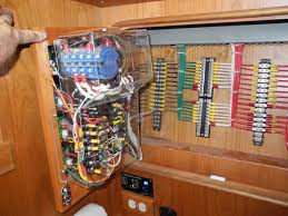 create your own wiring diagram boatus magazine photo of a boat electrical system photo ed sherman