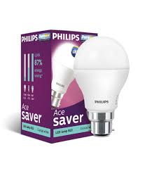 philips 9w pack of 6 led bulbs