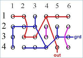 wiring diagram 2 way switch altaoakridge com wiring diagram rotary two hums look 6 way switch wiring diagram