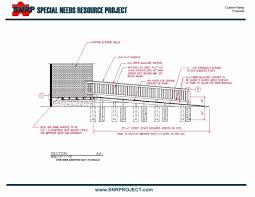 adding a ram fair ada wheelchair ramp plans