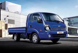 Kia K2500 K2700 K3000S K4000G   Commercial Vehicle   Kia Motors ...