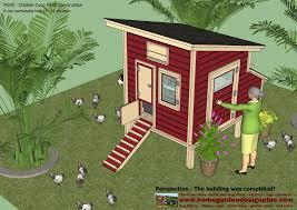 Small Picture home garden plans M300 Chicken Coop Plans Chicken Coop Design