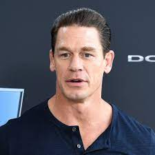 John Cena 'very sorry' for saying Taiwan is a country | China