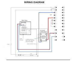 thermo fan wiring diagram wirdig wiring diagram for temperature controller wiring amp engine diagram