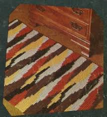 cool rug designs. I Have Posted An Easy Pattern Below And It Is A Basic Single Crochet Using Color Changes To Create Some Cool Rugs. Rug Designs N
