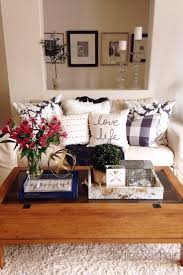 How To Decorate A Coffee Table Tray Coffee Tables Awesome Tray Coffee Table Picture Ideas Troy Kinne 23