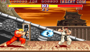 serious game classification street fighter ii sf2 1991