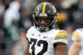 Iowa Hawkeyes Depth Chart Two Deep Takeaways What You Need To Know About Iowas