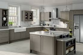 Gallery Of How To Pick The Best Color For Kitchen Cabinets
