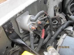 1997 ford f250 7 3 diesel starter solenoid wiring diagram