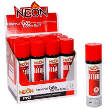 neon ne lighter fluid 250ml