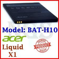 ACER Liquid X1 2770mAh Battery BAT-H10 ...