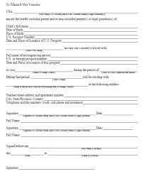 Letter Authorization Form Medical Consent Release A Editable ...