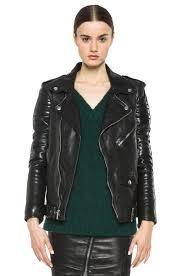 women s black motorcycle leather jacket cairoamani com