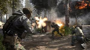 Call of Duty: Modern Warfare Max Weapon Level Guide | Tips ...