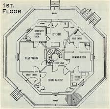 octagon house plans. Endearing 25 Octagon House Plans Decorating Design Of The