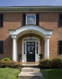 Decorative Garden Urns Black Contemporary Front Door Entry Traditional With Decorative 59