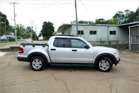 Trucks with Good Gas Mileage 2006 Awesome ford Explorer Pickup Truck ...