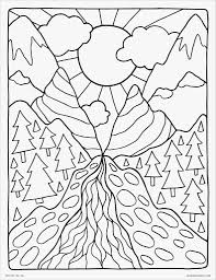 Nature Coloring Pages Fascinating Printable Google Search Birthdays