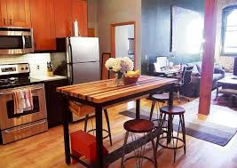 image of butcher block kitchen islands with seating kitchen island seating butcher block i77 kitchen