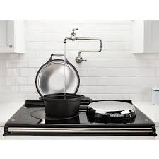 Polished Nickel Kitchen Faucet Kohler K 99270 Sn Artifacts Vibrant Polished Nickel Pot Filler