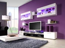 Purple And Grey Bedroom Decor Purple Grey And Black Living Room Ideas