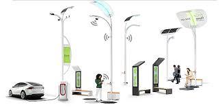 Solar Led Street Light Inherits Quality Light  Solar Street Solar System Street Light