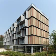 Passive Facade Design Gallery Of Passive House Bruck Peter Ruge Architekten 6
