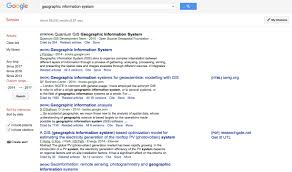 Finding Scholarly Articles Google Scholar Ece297