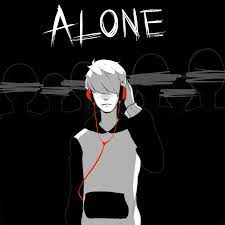 OMORIKUN - ALONE Lyrics and Tracklist