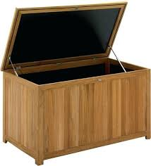 wood storage chest large storage chest unfinished wood decor storage chest with hinged lid wood deck