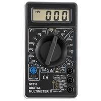 <b>Мультиметр TEK DT</b> 838 — Мультиметры и тестеры — купить по ...
