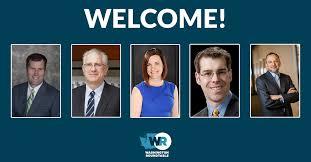 meet our newest board members