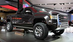 2018 gmc lifted.  2018 2018 gmc canyon review intended gmc lifted m
