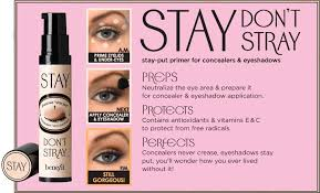 have u s heard of the stay don t stray yet benefit cosmetics