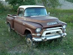 1957 GMC NAPCO 4X4 | GMC-Trucks | Pinterest | 4x4, GMC Trucks and Cars