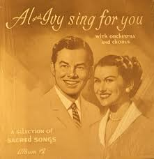 Al & Ivy Walsh - Al And Ivy Sing For You: A Selection Of Sacred Songs  (Album 2) (Vinyl) | Discogs