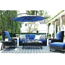 cool navy blue outdoor seat cushions patio pillows on furniture blue outdoor chair cushions best