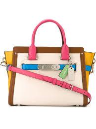 Coach small  Swagger  tote Women Bags,coach sale crossbody,premier fashion  designer