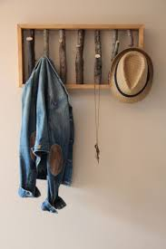 How To Make A Coat Rack Tree 100 Cool Coat Racks That Really Branch Out 88