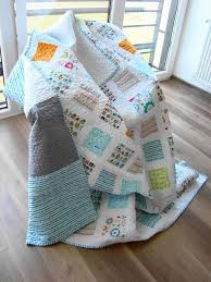 Best 25+ Turquoise quilt ideas on Pinterest | Baby quilt patterns ... & Modern Quilt / Custom Quilt / Twin Quilt / by Hearttoheartquilts Adamdwight.com