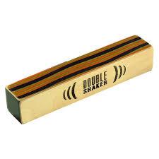 "<b>SCHLAGWERK SK40</b> Шейкер ""Double"", деревянный купить в ..."